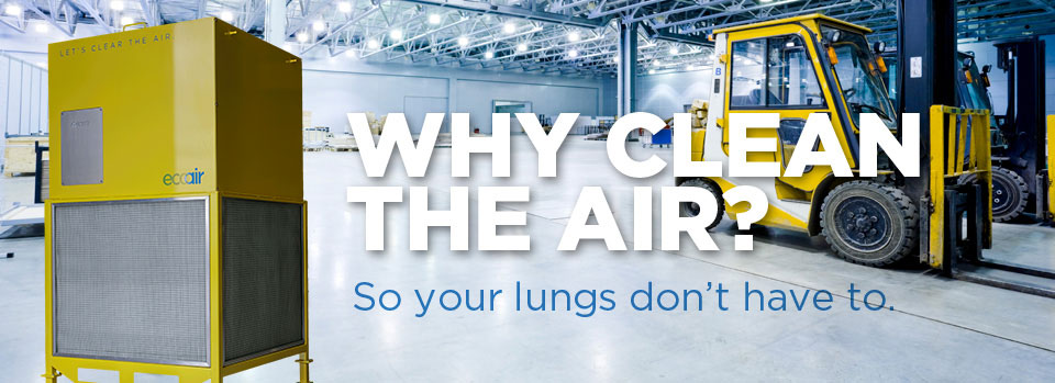 Ecoair. Why clean the air? So your lungs don't have to.  Read about the benefits of air quality and destratification to save money and energy.